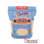 BOB'S RED MILL Gluten Free Quick Cooking Rolled Oats (794g)