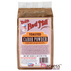 BOB'S RED MILL Toasted Carob Powder (510g)