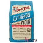 BOB'S RED MILL Unbleached White All Purpose Flour (2270g)