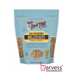 BOB'S RED MILL Old Fashioned Rolled Oats (907g)