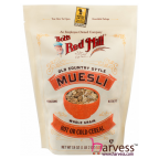 BOB'S RED MILL Old Country Style Muesli Cereal (510g)