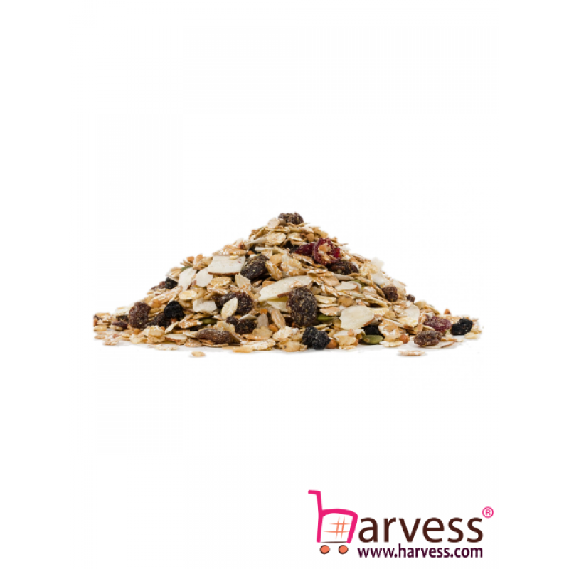 BOB'S RED MILL Fruit and Seed Muesli (397g)
