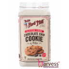 BOB'S RED MILL Gluten Free Chocolate Chip Cookie Mix (623g) EXP: 04/2020