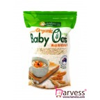 HEALTH PARADISE Organic Instant Baby Oats (500g)