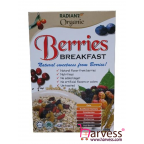 RADIANT Organic Berries Breakfast (400g)