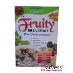 RADIANT Organic Fruity Breakfast (400g)